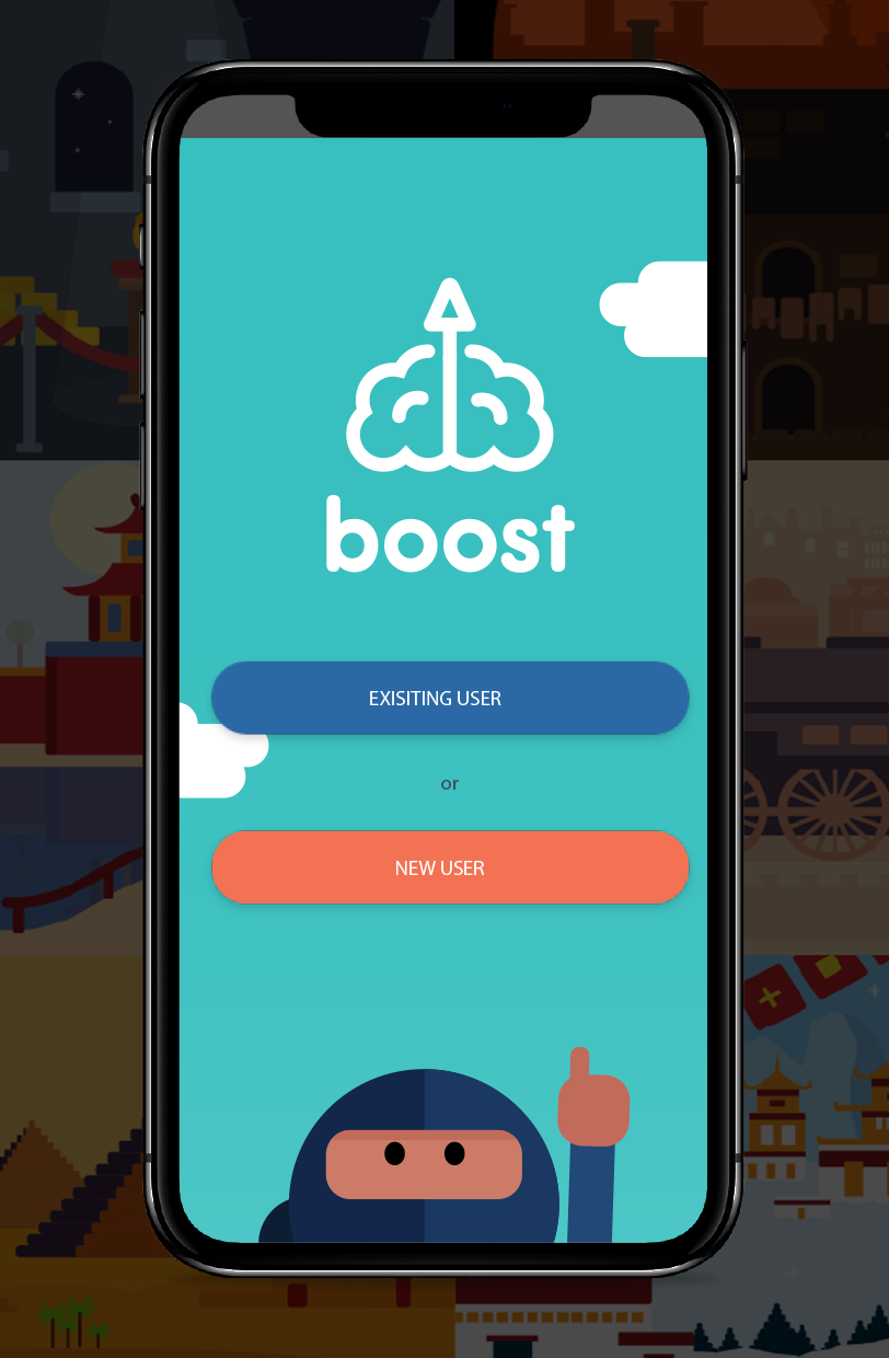 app-design-and-development-employee-engagement-system-boost-codeandvisual