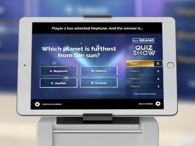 game-show-activation-ipad-bluetooth-four-player